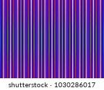 multicolored parallel vertical... | Shutterstock . vector #1030286017