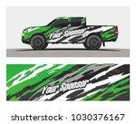 racing graphic background... | Shutterstock .eps vector #1030376167