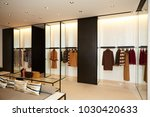 luxury and fashionable european ... | Shutterstock . vector #1030420633