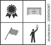vector illustration of sport...