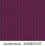 isometric grid. vector seamless ... | Shutterstock .eps vector #1030857157