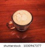 chai tea drink | Shutterstock . vector #1030967377