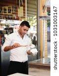 turkey istanbul  september 02... | Shutterstock . vector #1031003167