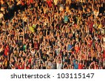 cluj napoca  romania  may 20 ...   Shutterstock . vector #103115147