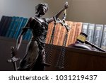 legal law concept   open law... | Shutterstock . vector #1031219437