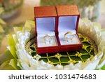diamond ring  wedding ring ... | Shutterstock . vector #1031474683