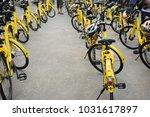 bangkok thailand   december 9   ... | Shutterstock . vector #1031617897