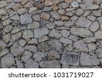 stone texture background for... | Shutterstock . vector #1031719027