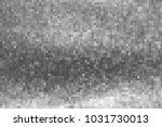 pixels abstract design.... | Shutterstock . vector #1031730013