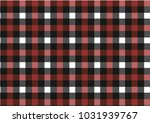 red  black  white and grey... | Shutterstock .eps vector #1031939767
