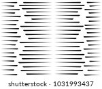 speed lines.comic lines for... | Shutterstock . vector #1031993437