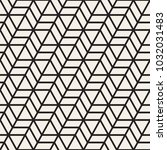 vector seamless stripes pattern.... | Shutterstock .eps vector #1032031483
