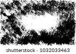 grunge background of black and... | Shutterstock .eps vector #1032033463