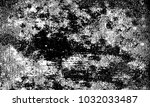grunge background of black and... | Shutterstock .eps vector #1032033487
