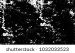grunge background of black and... | Shutterstock .eps vector #1032033523