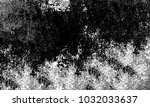 grunge background of black and... | Shutterstock .eps vector #1032033637