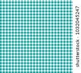 seamless texture. checkered... | Shutterstock . vector #1032045247