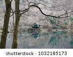 Small photo of A small lonely cabin fighting against time