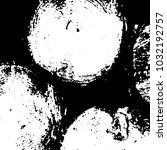 ink print distress background . ... | Shutterstock .eps vector #1032192757