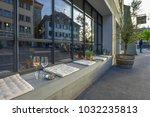 lucerne  switzerland   may 2017 ... | Shutterstock . vector #1032235813