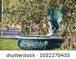 Basilisk Fountain  Symbol Of...