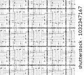 striped check grunge seamless... | Shutterstock .eps vector #1032347167