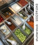 Small photo of Pasta and salat restaurant