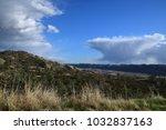 scenic views of the coastal...   Shutterstock . vector #1032837163