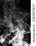 abstract background smoke... | Shutterstock . vector #1032872017
