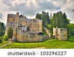 Beaufort Castle Ruins ...