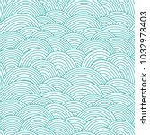 textile seamless hand drawn...   Shutterstock .eps vector #1032978403