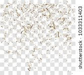 abstract background with many... | Shutterstock .eps vector #1033311403