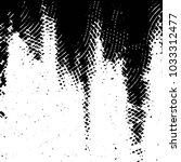 abstract grunge grid stripe... | Shutterstock .eps vector #1033312477