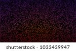 vector line abstract background ... | Shutterstock .eps vector #1033439947