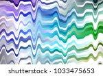 light multicolor  rainbow... | Shutterstock .eps vector #1033475653
