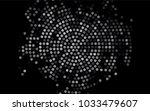 dark silver  gray vector modern ...   Shutterstock .eps vector #1033479607
