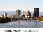 Rochester  New York  Usa...