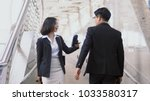 close up asian female traveler...   Shutterstock . vector #1033580317