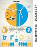 ecology info graphics wind