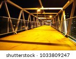 never ending overpass... | Shutterstock . vector #1033809247