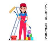 vector illustration of a...   Shutterstock .eps vector #1033893997