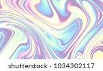 abstract digital fractal...   Shutterstock . vector #1034302117