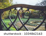 Oxford Garden  Door