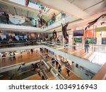 trento  italy   november 19 ... | Shutterstock . vector #1034916943