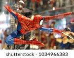 bangkok  thailand   16 feb 2018 ... | Shutterstock . vector #1034966383