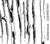 grunge halftone black and white ... | Shutterstock . vector #1034987947