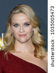 reese witherspoon at the los... | Shutterstock . vector #1035005473