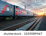 saint petersburg  russia   june ... | Shutterstock . vector #1035089467