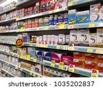 penang  malaysia   feb 12  2018 ...   Shutterstock . vector #1035202837