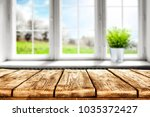 table background with free... | Shutterstock . vector #1035372427